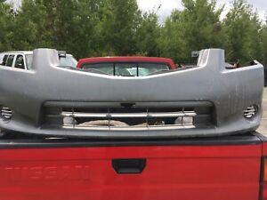 Nissan Sentra Front Bumper
