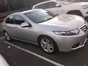 Honda accord euro luxury Millers Point Inner Sydney Preview