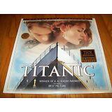 Titanic 2-Laserdisc LD Set Widescreen Factory Sealed New Mint Leonardo DiCaprio