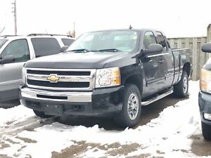 2010 Chevrolet Silverado 1500 LS, WE APPROVE ALL CREDIT
