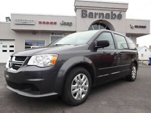 Dodge Grand Caravan Ensemble Valeur plus familiale 4 portes