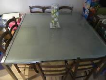 Square Dining Table - seats 8+ people Narre Warren Casey Area Preview