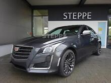 Cadillac CTS AWD 2,0T 8Gg. Autom.Carbon Black Edition