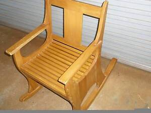 Rocking chair in toowoomba region qld gumtree australia free local classifieds - Automatic rocking chair for adults ...
