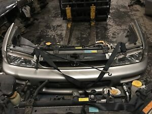 Subaru Impreza GC8 Front nose cut Available