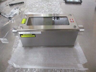 King Instrument Company Rotameter 1016939c New