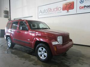 Jeep Liberty NORTH **4X4**TOIT**MAGS**