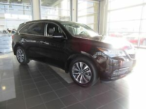 2015 Acura MDX Technology Package PST PAID,BLUETOOTH, NAVIGAT...