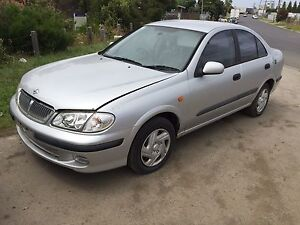 WRECKING NISSAN PULSAR N16 SERIES 1 MANY PARTS AVAILABLE CHEAP!!! Craigieburn Hume Area Preview