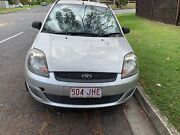 Ford Fiesta 2009 lx Clayfield Brisbane North East Preview