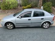 Holden Astra Automatic - GREAT FOR Ls/Ps Gowrie Tuggeranong Preview