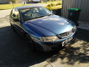 2003 VY Commodore Speers Point Lake Macquarie Area Preview