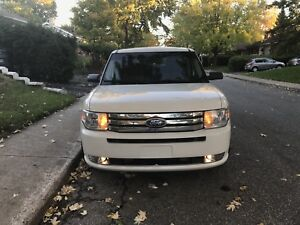 Ford Flex 2011  SE 7 Places