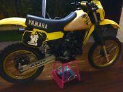 Yamaha yz250 Wangara Wanneroo Area Preview