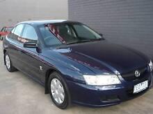 2004 Holden Commodore Sedan Dandenong Greater Dandenong Preview