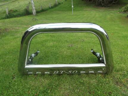nudge bar for ford ranger or mazda bt 50 Gagebrook Brighton Area Preview