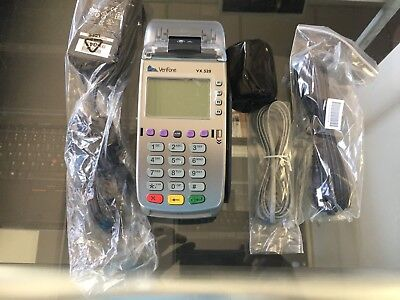 Vx520 Dialeth Brand New Sealed-see Pictures