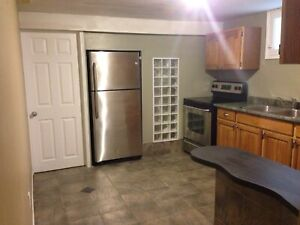 Updated, Clean Apartment >> in Core Area