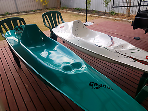 2 KAYAKS IN EXCELLENT CONDITION $500 FOR BOTH Burton Salisbury Area Preview