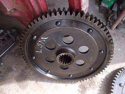 Farmall Louisville Sm Smta Mta Ih Tractor Transmission Main Bowl Drive Gear