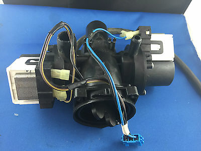 Genuine LG Direct Drive Washing Machine Water Drain Pump WD14030D6 WD14039D6 for sale  Shipping to Nigeria