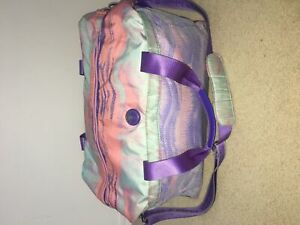 ivivva duffel bag