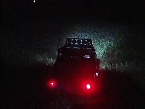 Axial SCX10 / Wraith / AX10 / SCX10 II / XR10 / YETI LED Head / Tail Light Kit