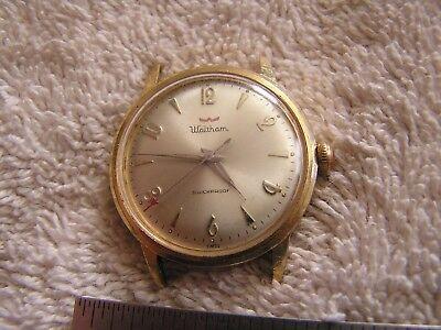 Vintage Waltham Watch  7 Jewels
