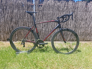 Specialized Allez Race (size 58) - new build, new parts Adelaide CBD Adelaide City Preview
