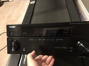 Pioneer VSX-9040TXH Receiver (Elite VSX-21TXH)
