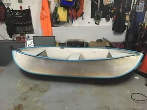 Light weight portable boat