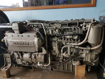 engines gearboxes | Boat Accessories & Parts | Gumtree Australia