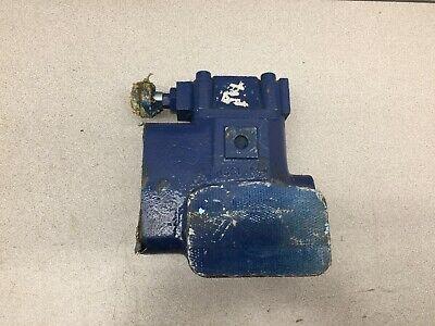 Used Denison Hydraulic Valve Body 936-36772