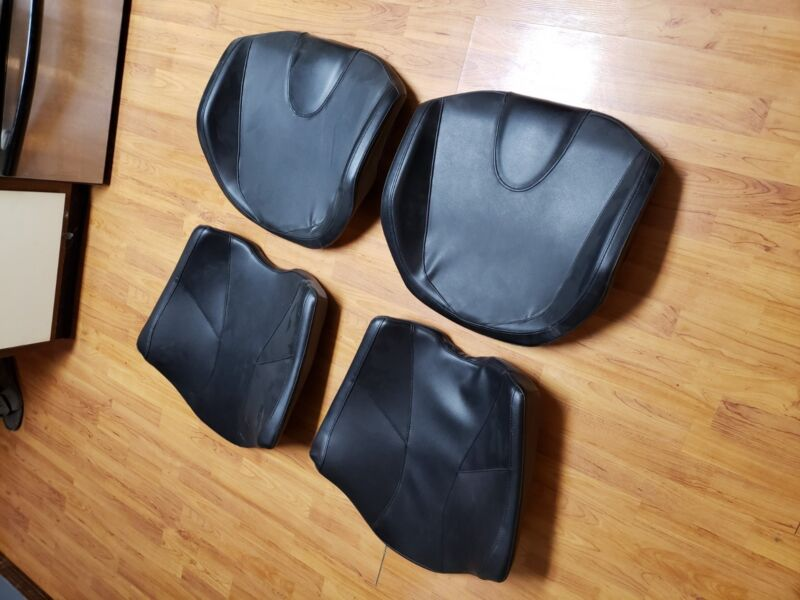 Can Am X3 heated seats kits