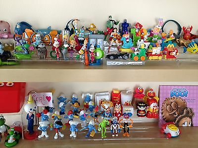 ACRYLIC STANDS AND DISPLAYS