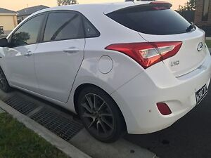 Hyundai i30 SR 2013 Cranbourne Casey Area Preview