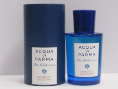 Acqua Di Parma Blu Mediterraneo Chinotto di Liguria 2.5oz Eau de Toilette Spray