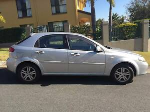 Beautiful conditin!! 2005 Holden Viva Hatchback $4200 nego Cairns Cairns City Preview