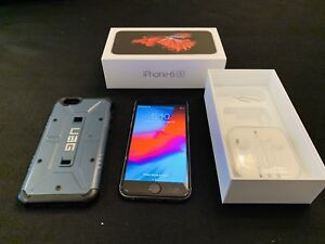 Like New iPhone 6S 32gb