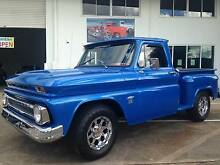 1964 Chevrolet C-10 PICK UP Nambour Maroochydore Area Preview