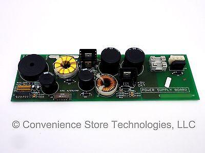 Veeder-root Tls-350 Power Supply Board 329203-001