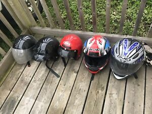 Atv helmets for sale