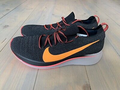 Nike Air Zoom Fly FK running shoes BRAND NEW size 8 flyknit racer