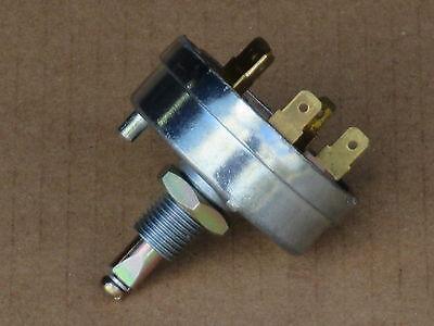 Headlight Switch For John Deere Light Jd 4020 4030 4040 4050 4055 4230 4240 4250