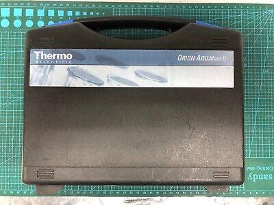 Thermo Scientific Aquafast Ii Orion Aq2010 Turbidity Metercalibration Standards