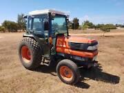 Kubota 4WD Geraldton City Preview