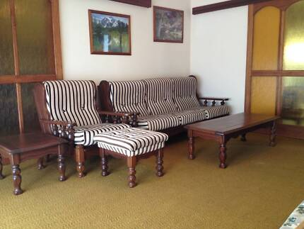 Lounge Suite Accessories Retro Lounge Suite And