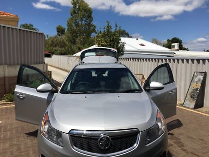 Holden cruse 2013 automatic
