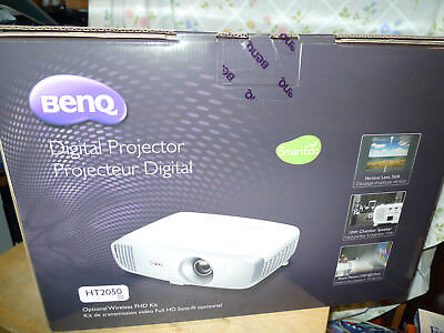 BenQ HT2050 Full HD 1080P Digital Projector