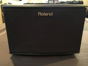 Roland AC-40 Acoustic Chorus Amplifier